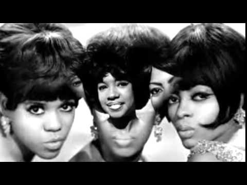 The Supremes -- Stop! In The Name Of Love