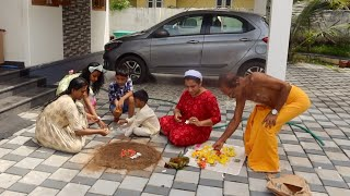 Onam celebration with In-laws in Kerala (Part 1) | India Travel Vlog