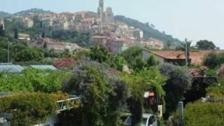 Camping Lino Campingplatz in Cervo direkt am Meer gelegen Italien Ligurien Riviera Blumenriviera