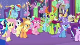 My Little Pony: Friendship Is Magic - Season 7 Teaser [HD]