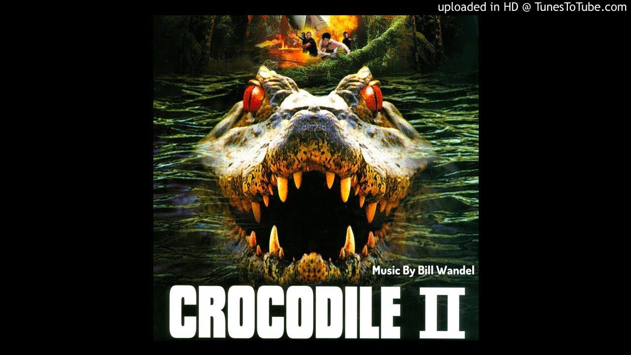 crocodile 2 death swamp full movie