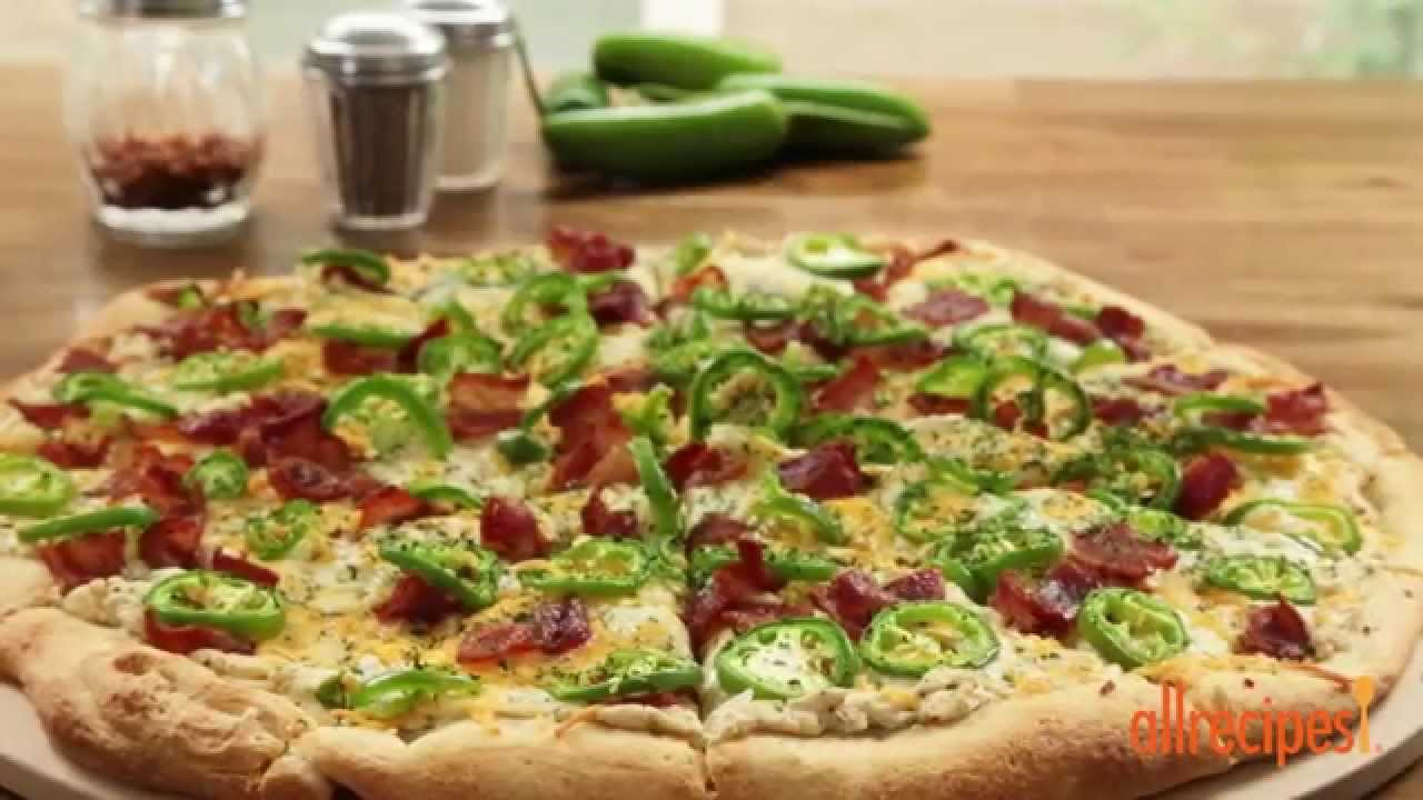 how to prepare jalapenos for pizza