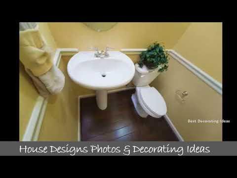 Modern Half Bathroom Design Best Of Most Popular Interior - Modern-half-bathroom