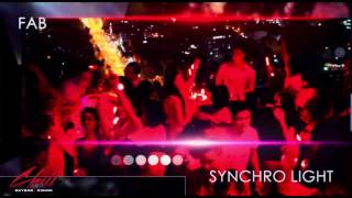 CHILL SKYBAR - Synchro Light Effect
