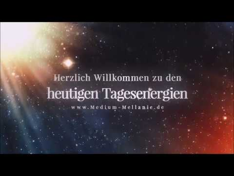 Tagesenergie für den 09.04.2019 Seelenpartner - Wunschpartner - Dualseelen