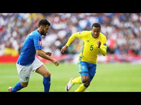 Italy vs Sweden 0-0 - Extended Highlights & Resumen 13/11/2017 -Play-OFF