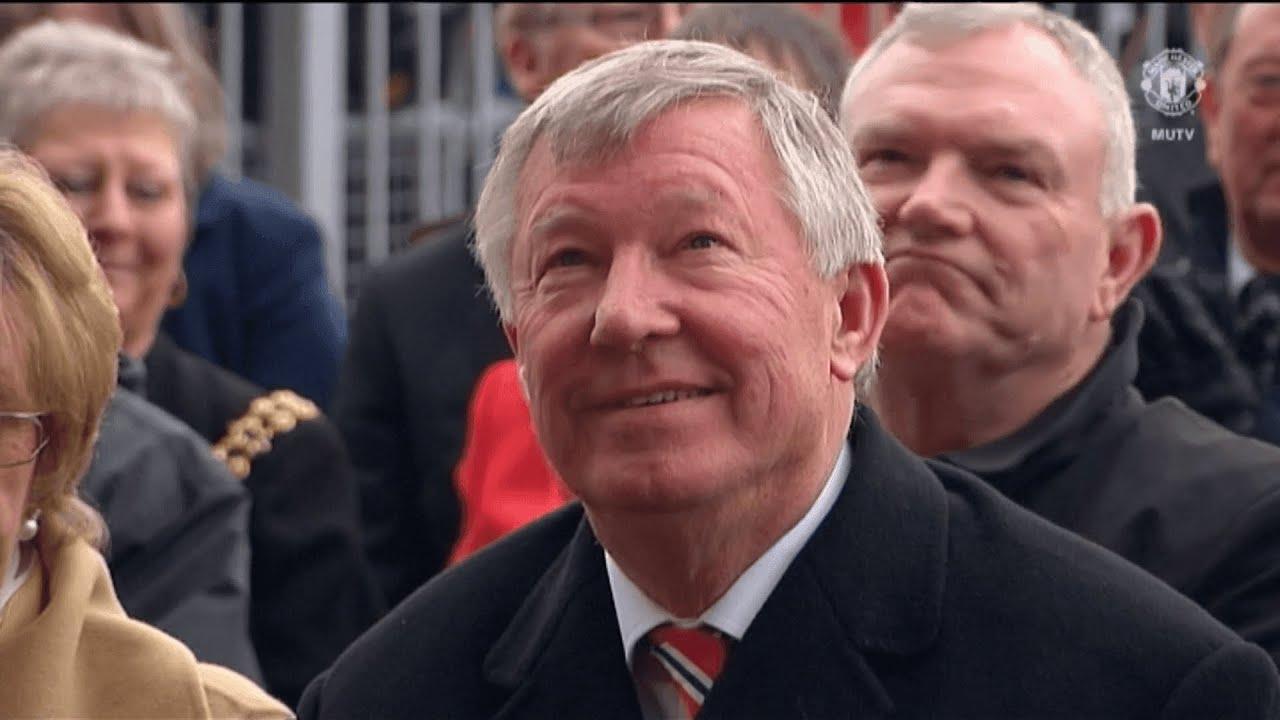Sir Alex Ferguson in intensive care after emergency brain surgery