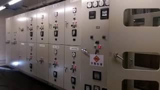 停電~非常発電起動~電源切り替え thumbnail