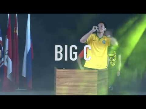 BIG C - Tudo E Possivel HD Music Video