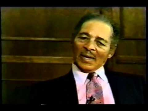 Herb Kenny (The Ink Spots) Interview