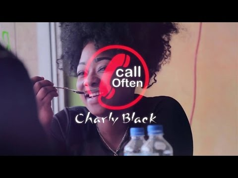 Charly Black - Call Often (Official Music Video HD)
