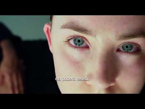 Trailer do filme A Hospedeira