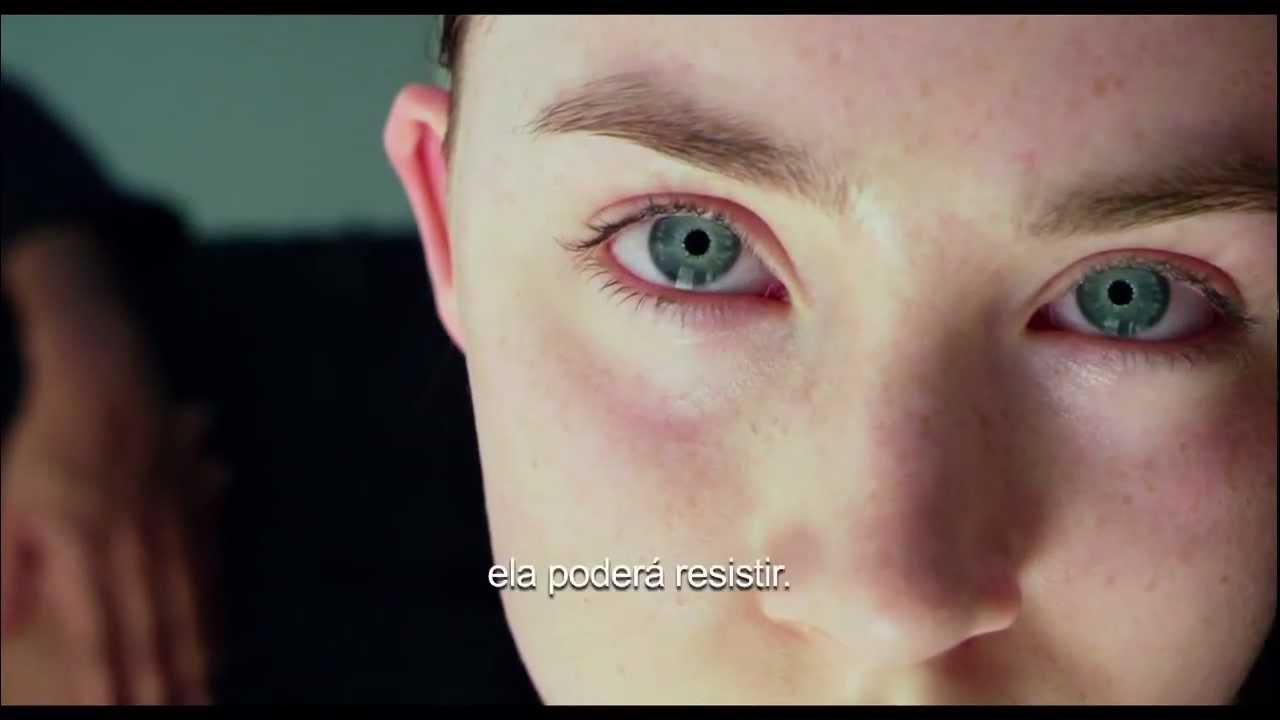 A Hospedeira - Trailer Oficial