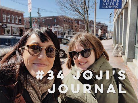 34 Joji&39;s Journal with Veera