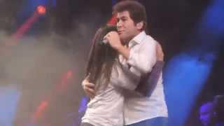 Show do Daniel em Pouso Redondo/SC - Fricote