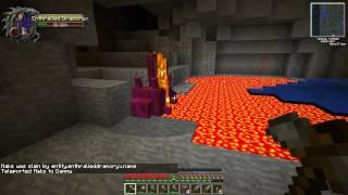 L.P в minecraft-часть 1
