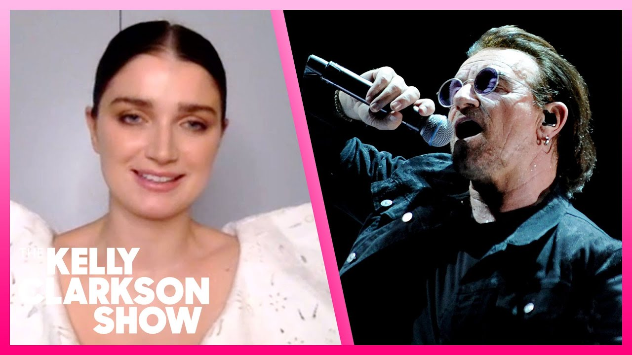 Eve Hewson Says 'Nobody Knows' Her Dad Is Bono