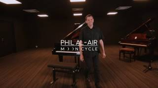Phil Al Air - Moon Cycle (EPK)