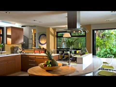 Tropical house crt studio interior design winter park for Interior design