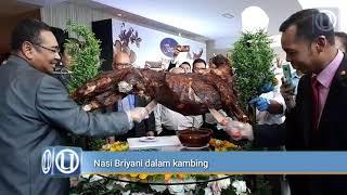 Bufet Ramadan Felda D'Saji 2018