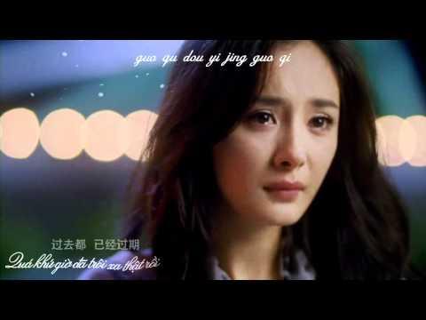 [Vietsub HD OST Trời sinh một đôi]: Vẫn vượt qua được ~ Dương Mịch
