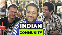 Why there is NO Indian Gaming Community?