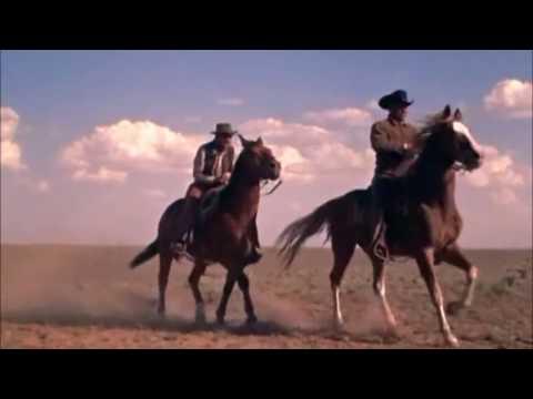 Kovboj  (1958) - holící scéna