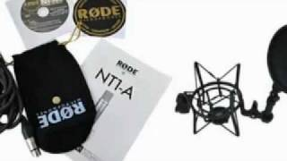 http://rodemic.com/microphone.php?product=NT1-A  I bought a new mic...