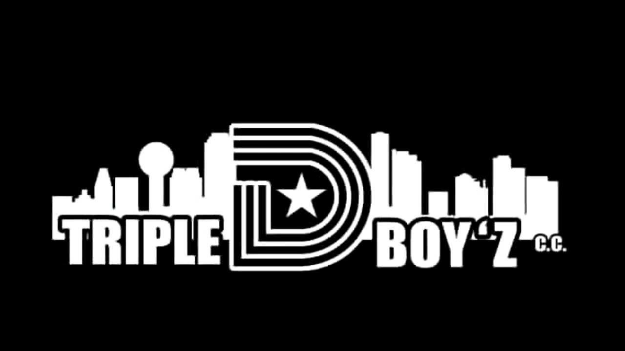 Dallas Car Show >> Triple D Boyz Begining of 2012 Preview! - YouTube