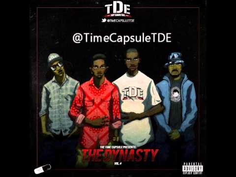 Top Dawg Ent. - The Time Capsule Presents: The Dynasty, Vol. 4