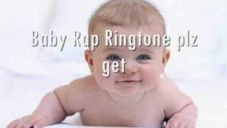 Baby Rap Ringtone