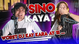 Download Video DJ KARA MAY PINAGSISISIHANG NAKILALANG DJ | CANDIYEY MP3 3GP MP4