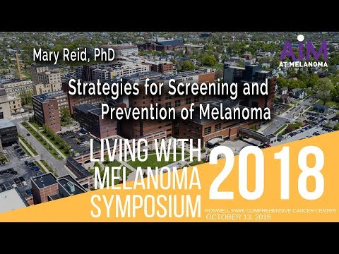 Strategies for Screening and Prevention of Melanoma