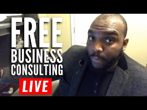 Live Q&A for clients enrolled in DCFI Online | Online Business Credit Course with Credit Repair
