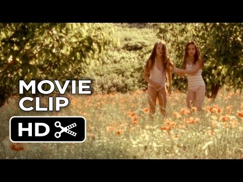 Trap For Cinderella Official Movie CLIP 7 (2013) - Thriller Movie HD