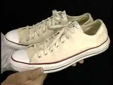 buying cheap new specials great discount sale Vintage USA-MADE Converse All Star Chuck Taylor NATURAL WHITE size 12  American at collectornet.net