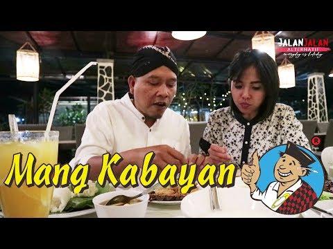 Review Restoran Mang Kabayan Sentul City