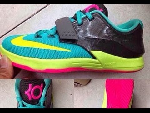 meet a10e2 c1539 Thoughts on Nike KD 7, Lebron 12   More- Sneaker Addict Podcast With Dj  Delz - YouTube