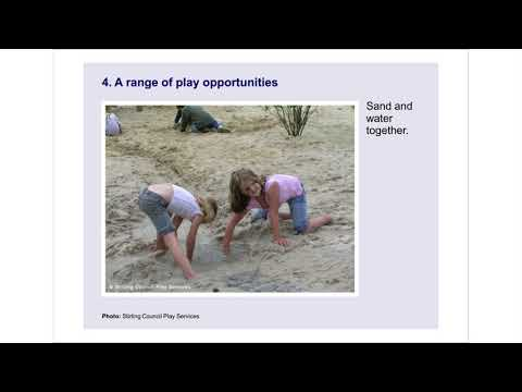 SAFERPLAY_Children and play  Focus on beneficial risks by NButler (Prague November 2016)