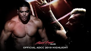 Official ADCC 2019 Highlight Video