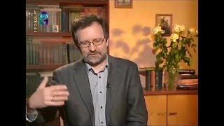 Профессор МГУ, историк Михаил Дмитриев: украинский узел завязался не вчера. В чем проблемы Украины?
