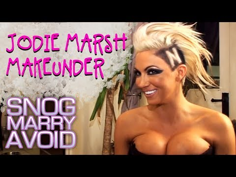 EXCLUSIVE: Jodie Marsh, Sex Tape Video Leaked (18+ ONLY) from YouTube · Duration:  56 seconds