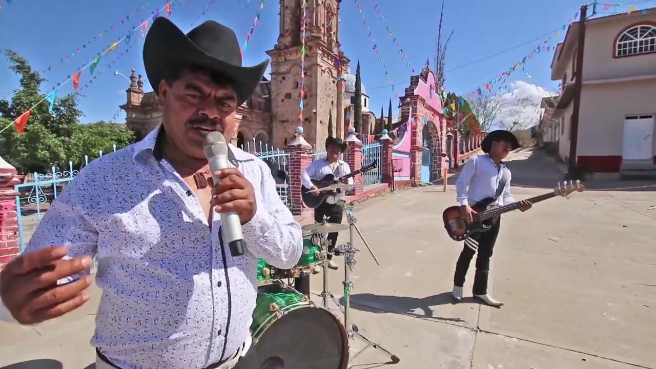 Los Sucesores del Norte - De Corazón Zuchiteco VIDEO OFICIAL