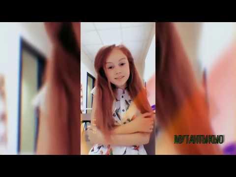 Клип по Funny Friends   Девочка в тренде