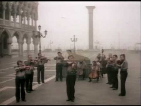 Vivaldi - Four Seasons (Autumn excerpt)