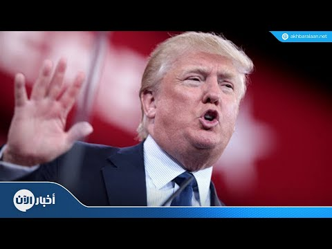 ترامب لن يلتقي روحاني في الامم المتحدة  - نشر قبل 11 ساعة