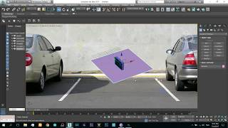 Video 3ds Max 2017 | Inserting CG 3d objects in Real Video (Shadows Performance) download MP3, 3GP, MP4, WEBM, AVI, FLV Desember 2017