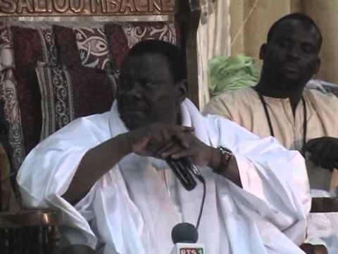 [2]:Le Thiant annuel du 17 Avril à Madinatoul Salam (2009)