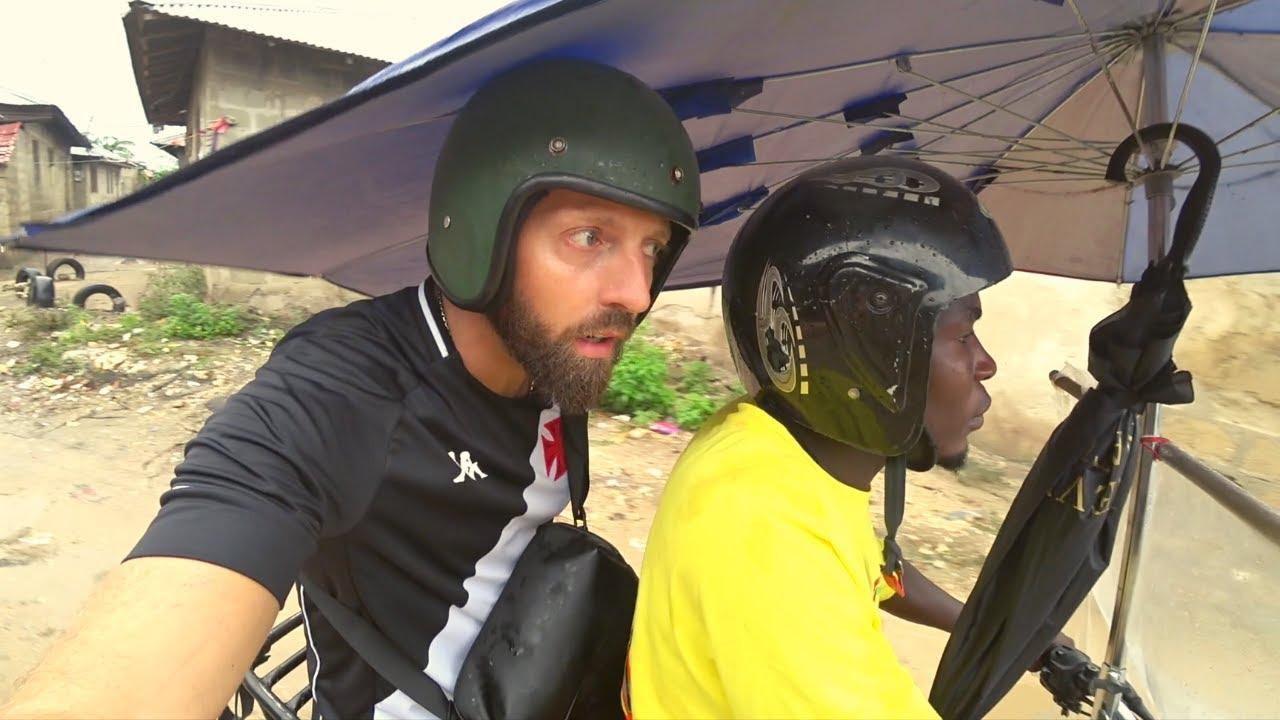 Faki Party Taxi 3: Motorbike Hunt Fail 🇹🇿