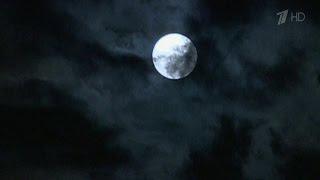 Пусть говорят - Гадание по Луне.  Выпуск от 02.06.2011